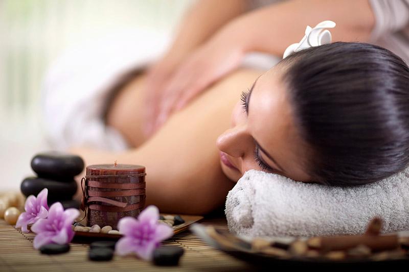 Sensual Massage Harrogate